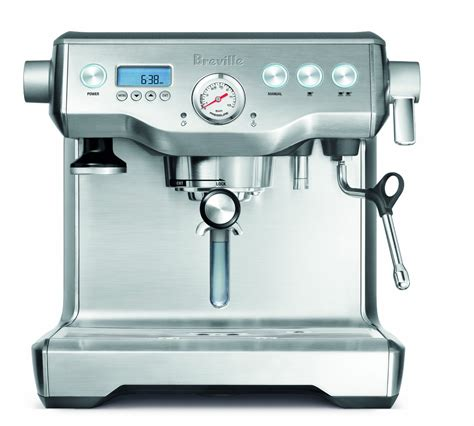 Semi Automatic Espresso Machine: Breville BES900XL