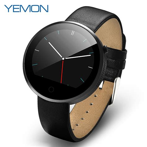 Original Cognos Smartwatch G4 Rate Monitor Gsm Sim Card Stainles newest m98 smart mtk2502c bluetooth 4 0 rate