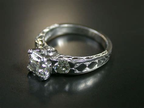 17 best images about custom engagement rings on