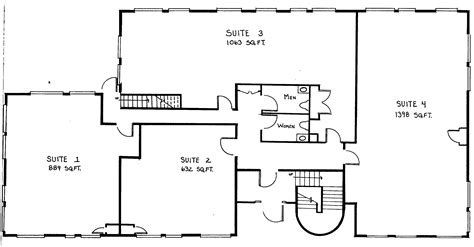 600 sq ft office floor plan office floor plans office floor plan 17th central