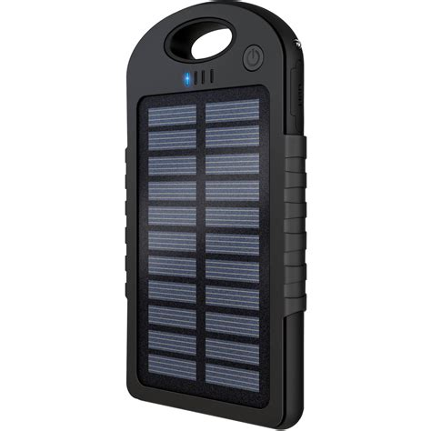 gopro solar charger gopole dualcharge power bank and solar charger gpp 26 b h