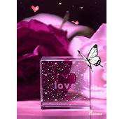 Animated I Love You Mobile Phone Wallpapers 240x320 Hd