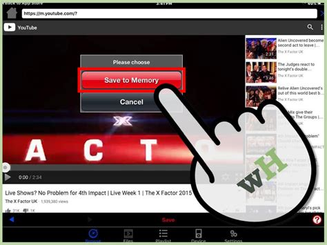 download youtube on ipad how to download youtube videos to the ipad 7 steps