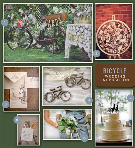 Bicycle Themed Home Decor Theme Oh What Studios City Iowa Wedding Stationery Decor Part 3