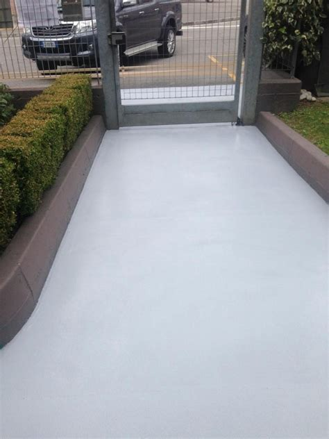 pavimento in resina per esterno pavimenti in resina per esterni