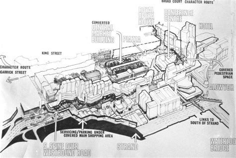 borough market plan how they nearly destroyed covent garden