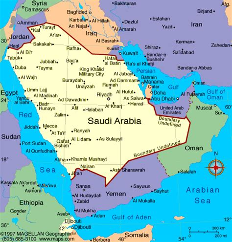 where is saudi arabia on the world map atlas saudi arabia