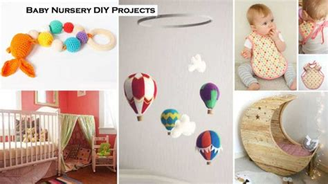 diy projects baby getting ready for a baby 22 diy projects to craft for