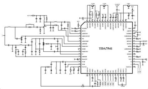 fm radio integrated circuit radio receiver integrated circuit 28 images am fm radio receiver circuit using ta8122