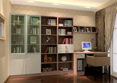 15 Collection Of Study Bookcases Bookcase Ideas Interior Design