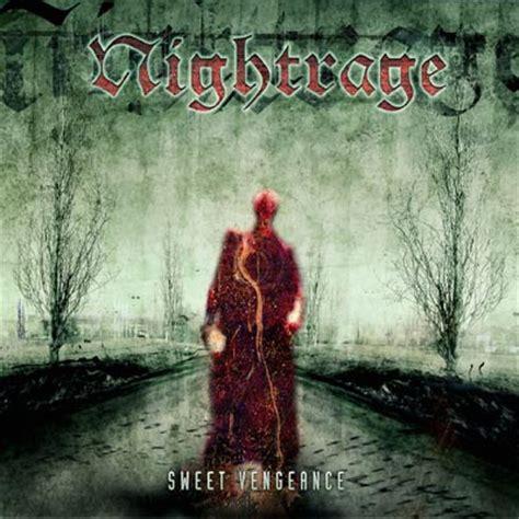 nightrage sweet vengeance reviews encyclopaedia metallum the metal archives
