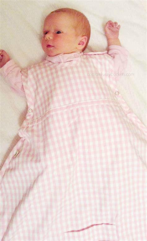 four reasons to the merino baby sleep sack