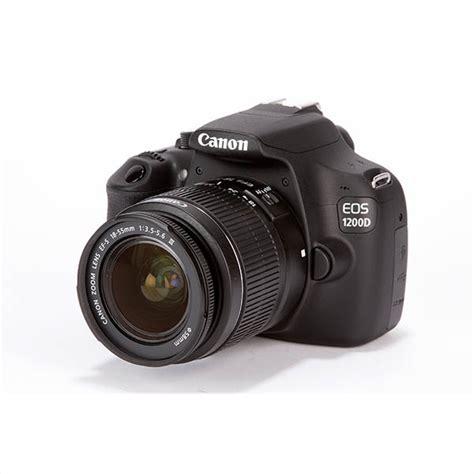 Kamera Canon Dslr Eos 1200d canon dslr eos 1200d price in bangladesh