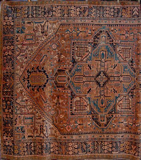 rug antique antique heriz rug rugs more