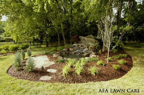 Afa Care By Chantiq franklin supplies afa lawn care