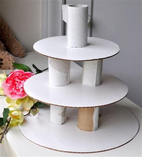 como colocar tubos para base base para cupcakes bases para cupcakes pinterest