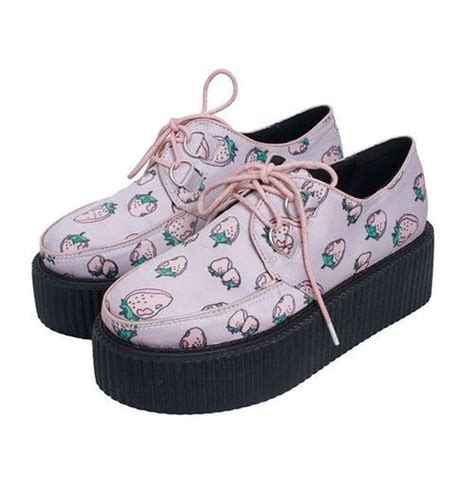 shop strawberry creepers 23 00 creeps sneaks