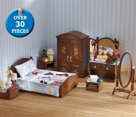 buy master bedroom flair  sylvanian families