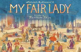 fair lady announces digital ticket lottery
