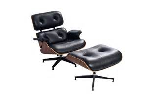 the eames lounge chair 301 moved permanently