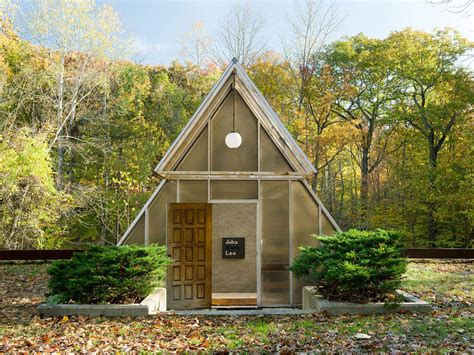 5 architects homes you can own