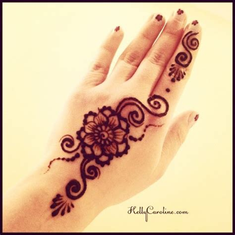 henna hand tattoo on tumblr henna designs images
