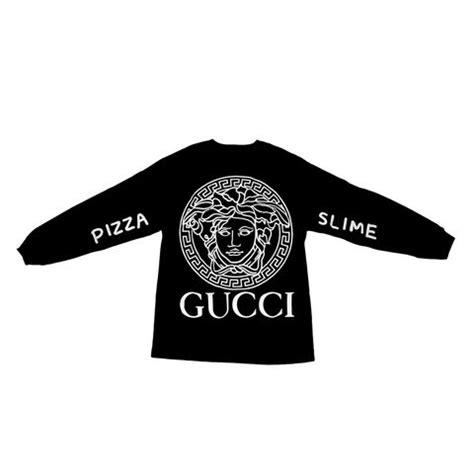Longsleeve Sane O Donuts pizzaslime versaceguccilouisvuittonchanel sleeve t shirt fashion