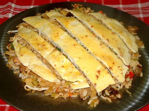 indonesische nasi goreng recept smulwebnl