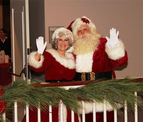southlake tree lighting southlake santa claus santa claus allen for hire