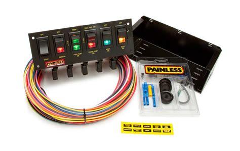 painless rocker switch wiring diagram 37 wiring diagram