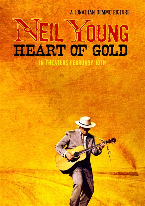 neil young heart of gold 2006 peliculas film cine com skip das kinomagazin neil young heart of gold