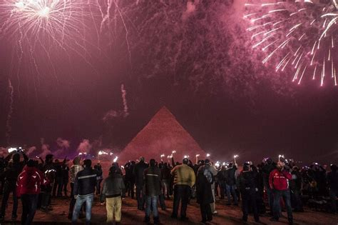 cairo new years eve 2017 events and parties