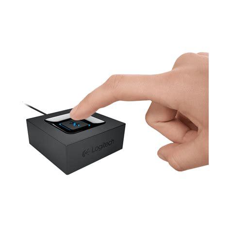 Logitech Bluetooth L Audio Adapter logitech bluetooth audio adapter evxab sverige ab