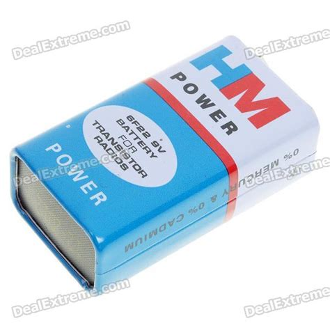 Best Battery Type 6f22 9v Baterai Kotak 9 Volt Block Heavy Duty 6f22 9v batteries for transistor radios 10 pack 9 30
