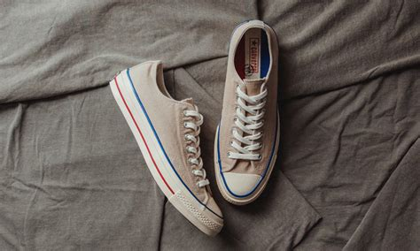 Sepatu Converse All Chuck 70s Seventies Low Canvas Pink converse chuck 70s vintage collection cool material