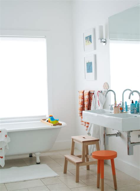 family bathroom design ideas tips for decorating your child s space babyccino