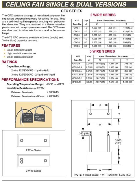 5 wire ceiling fan capacitor 3 wire capacitor ceiling fan wiring diagram with description