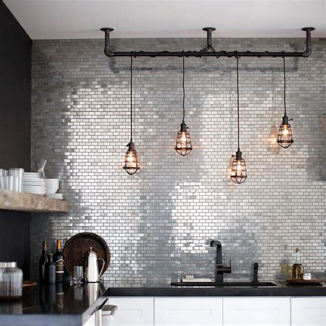Industrial Lighting Fixtures For Kitchen Lighting For Kitchen Island Light Fixtures