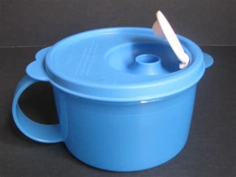 Tupperware Micro Mug tupperware crystalwave microwave safe soup or