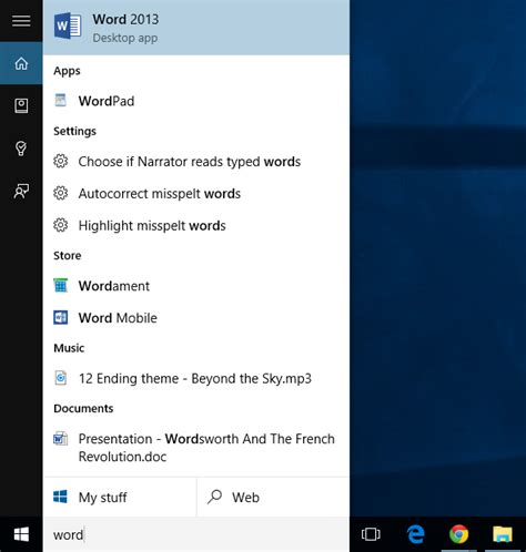 Search Programs How To Use Cortana In Windows 10 And Make It Search Expert Reviews