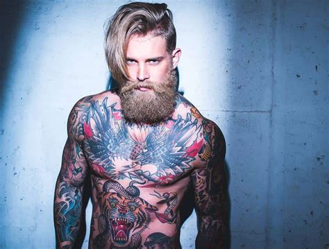 how to old fashion hair styles 70 hottest hipster beard styles ever beardstyle