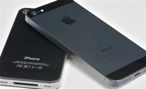 image gallery second iphone 5