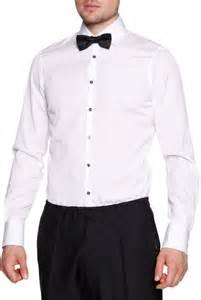 white shirt black buttons artee shirt