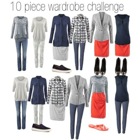 Ten Wardrobe by 17 Best Images About 10 Item Wardrobe Ideas On