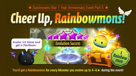 Garden Event Summoners War Hive Mobile Gaming S Home Sweet Home