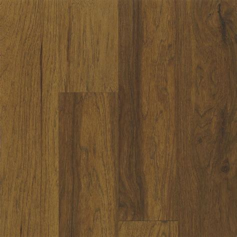 Best Prefinished Hardwood Flooring Shop Bruce America S Best Choice 5 In W Prefinished Hickory Hardwood Flooring Sunset Ridge At