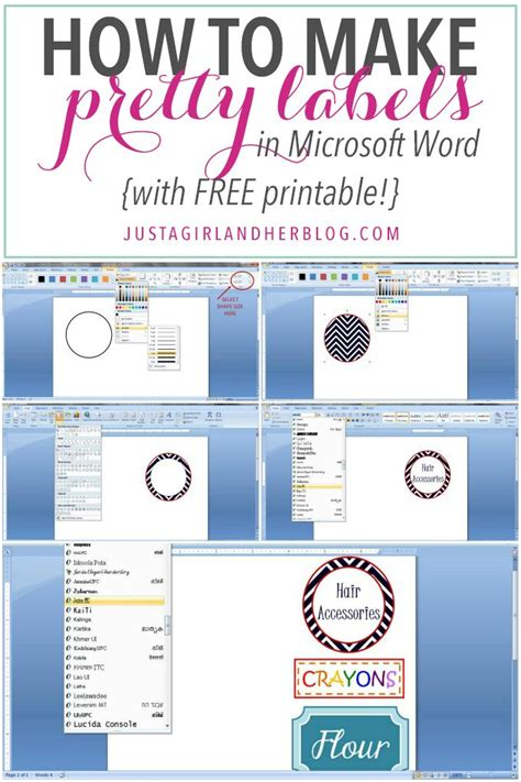 microsoft word sticker label template best 25 label templates ideas on free printable labels templates kitchen labels