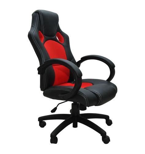 chaise de bureau habitat chaise bureau sportif magasin en ligne gonser