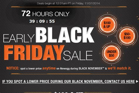Hy Vee Gift Card Black Friday - newegg early black friday sale free shipping