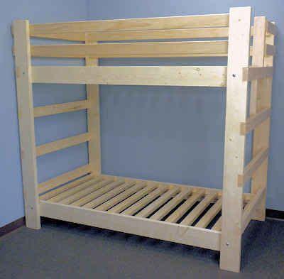 bunk beds  kids reasonable prices custom sizes